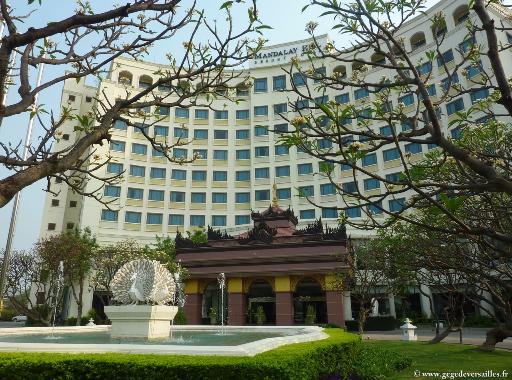 Photos des hôtels