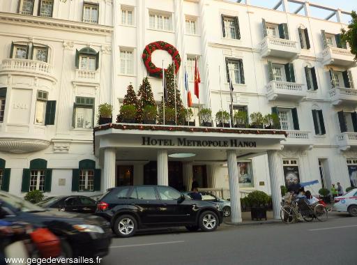 Photos des hôtels Club Med au Viêt Nam et Cambodge