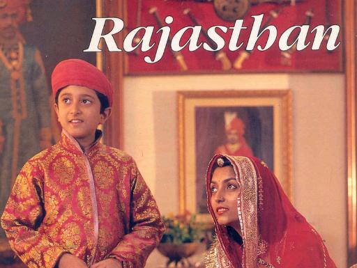 Photos de notre Circuit Club Med au Rajasthan.