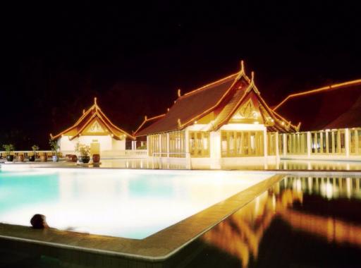 Photos de notre séjour au Club Med de Phuket.