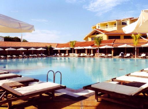 Photos de notre Séjour au Club Med de Varadero.