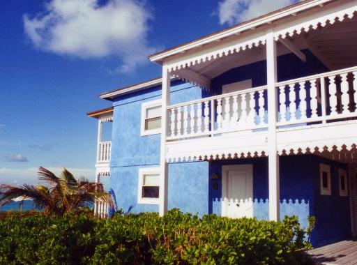 """Photos de notre séjour au Club Med de """"Columbus Isle"""" sur l'île de San Salvador."""