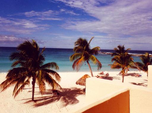 Photos de notre séjour au Club Med de Cancun Yucatan.