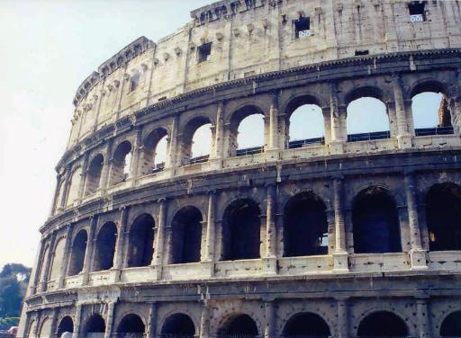 Photos de notre Escapade à Rome.
