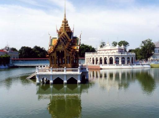"""Photos de notre Circuit Club Med """"Orchidées de Thaïlande""""."""