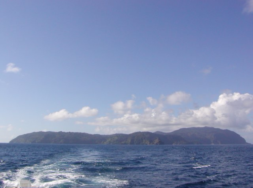 Photos des îles et archipels.