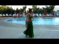 Vidéo au Club Med de Bodrum.
