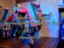 Vidéo du spectacle de danses à Cusco.